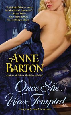 Image for Once She Was Tempted (A Honeycote Novel)