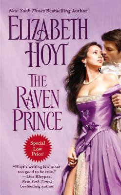 Image for The Raven Prince (Prince Trilogy)