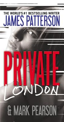Private London, James Patterson, Mark Pearson