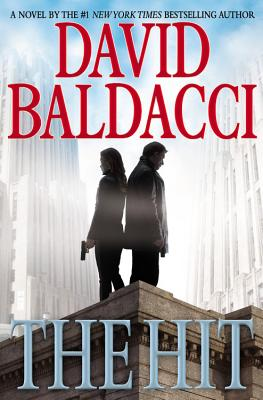 The Hit, Baldacci, David