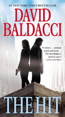 The Hit (Will Robie), David Baldacci  (Author)