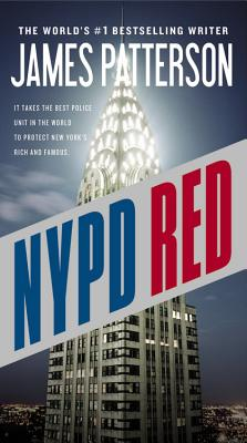 NYPD Red, James Patterson, Marshall Karp
