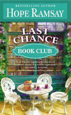 Image for Last Chance Book Club