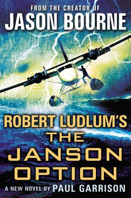 Image for Robert Ludlum's (TM) The Janson Option (Janson series (3))