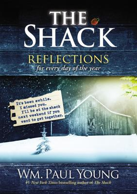 Image for The Shack: Reflections for Every Day of the Year