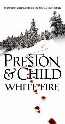 White Fire, Douglas Preston