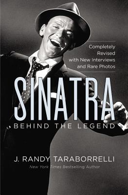 Image for Sinatra: Behind the Legend