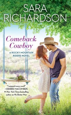 Image for Comeback Cowboy (Rocky Mountain Riders)