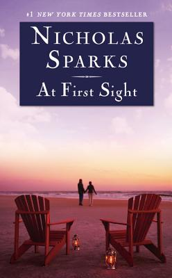 At First Sight, Sparks, Nicholas