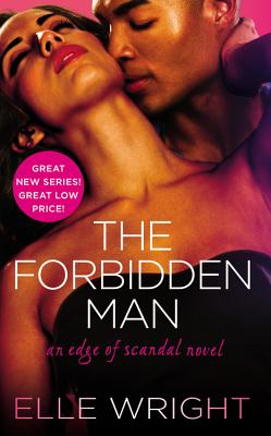 Image for The Forbidden Man (Edge of Scandal)