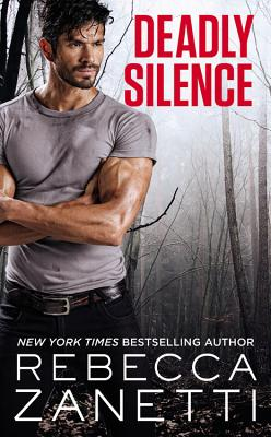 Image for Deadly Silence (Blood Brothers)