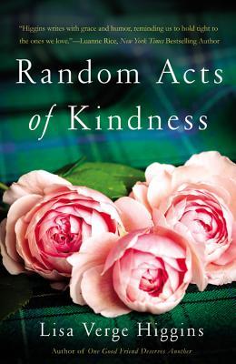 Random Acts of Kindess, Lisa Verge Higgins