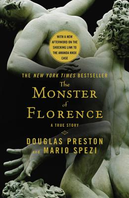 Image for The Monster of Florence