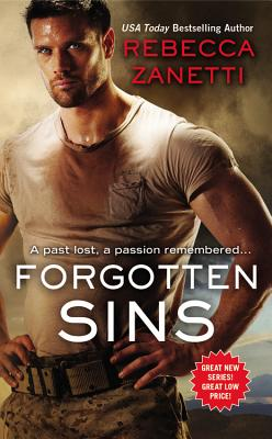 Image for Forgotten Sins