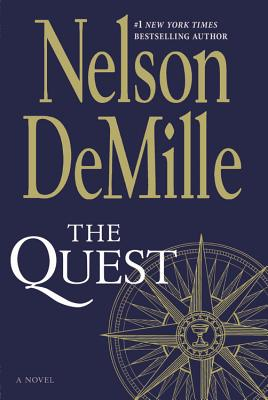 The Quest: A Novel, Nelson DeMille