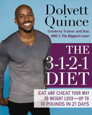 Image for The 3-1-2-1 Diet: Eat and Cheat Your Way to Weight Loss--up to 10 Pounds in 21 Days