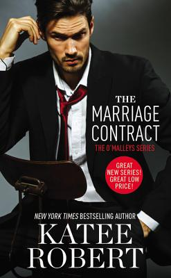 Image for The Marriage Contract (The O'Malleys)
