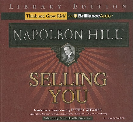 Image for Selling You (Think and Grow Rich)