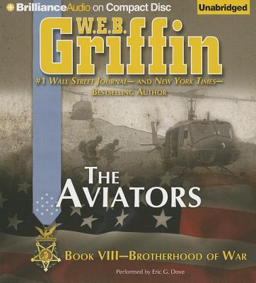 Image for The Aviators (Brotherhood of War Series)