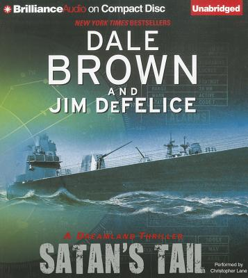 Image for Satan's Tail (Dale Brown's Dreamland Series)
