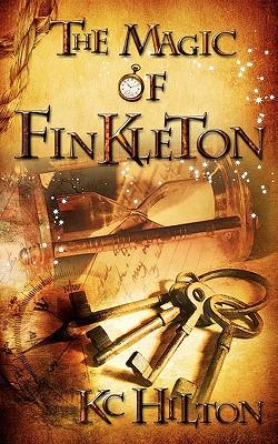 The Magic of Finkleton, Hilton, K. C.
