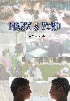 Marx & Ford, Marusiak, Luke