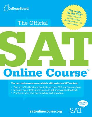Official SAT Online Course, The, Board, The College