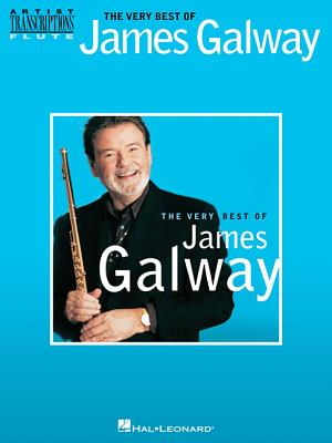 Image for THE VERY BEST OF JAMES GALWAY (Artist Transcriptions)