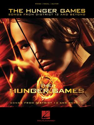 Image for The Hunger Games - Songs from District 12 and Beyond