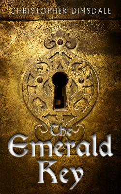 Image for The Emerald Key