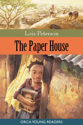 Image for The Paper House (Orca Young Readers)