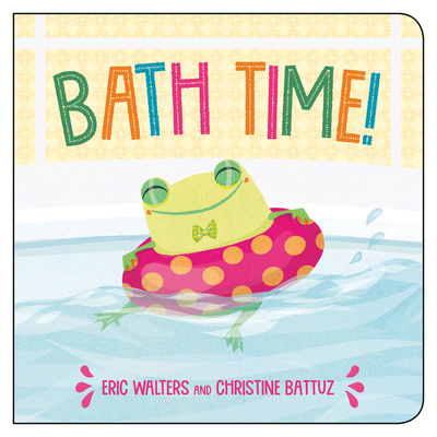 Image for Bath Time!