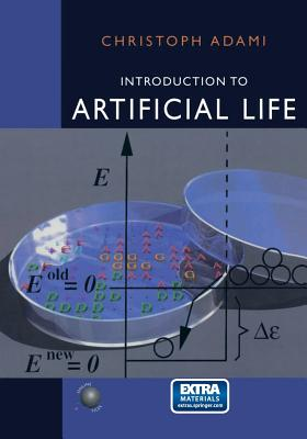 Introduction to Artificial Life, Adami, Christoph