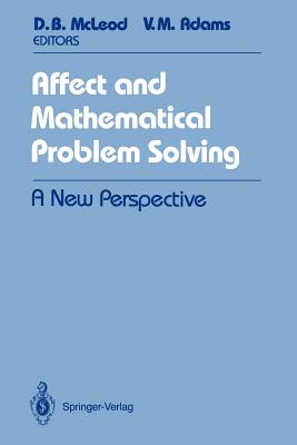Image for Affect and Mathematical Problem Solving: A New Perspective