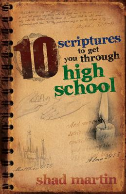 Image for 10 Scriptures to Get You Through High School