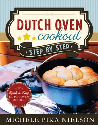 Image for Dutch Oven Cookout, Step-by-Step