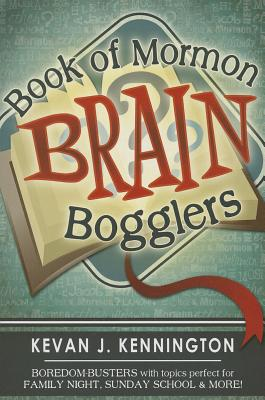 Image for Book of Mormon Brain Bogglers