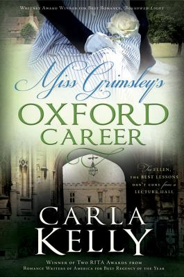 Image for Miss Grimsley's Oxford Career