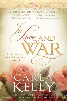 Image for In Love and War: A Collection of Love Stories