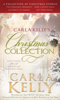 Carla Kelly's Christmas Collection, Carla Kelly