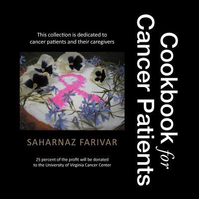 Cookbook for Cancer Patients, Farivar, Saharnaz