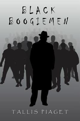 Image for Black Boogiemen