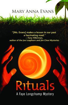 Rituals, Evans, Mary Anna