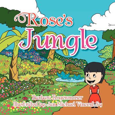 Rose's Jungle, Rogenmoser, Barbara