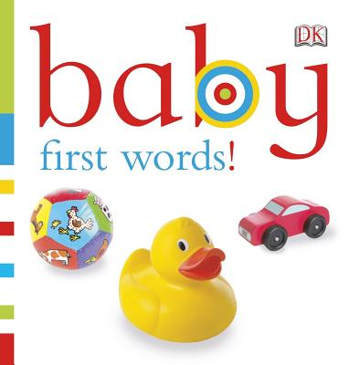 Image for Baby: First Words!