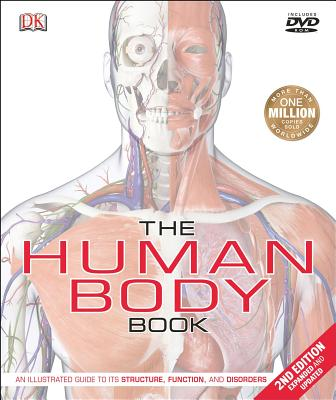 Image for The Human Body Book (Second Edition)