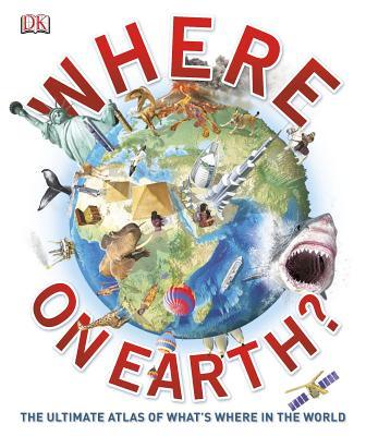 Image for Where on Earth?