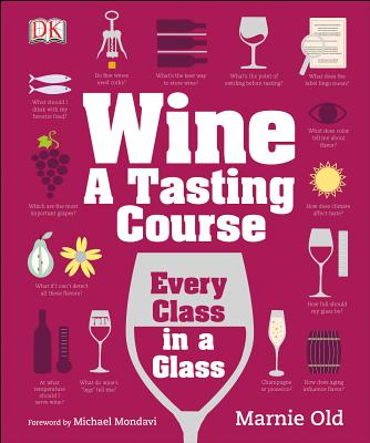 Image for Wine: A Tasting Course