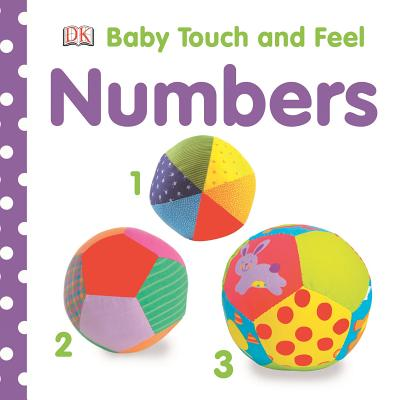 Image for Baby Touch and Feel: Numbers (Baby Touch & Feel)