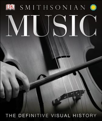 Image for SMITHSONIAN MUSIC : THE DEFINITIVE VISUA